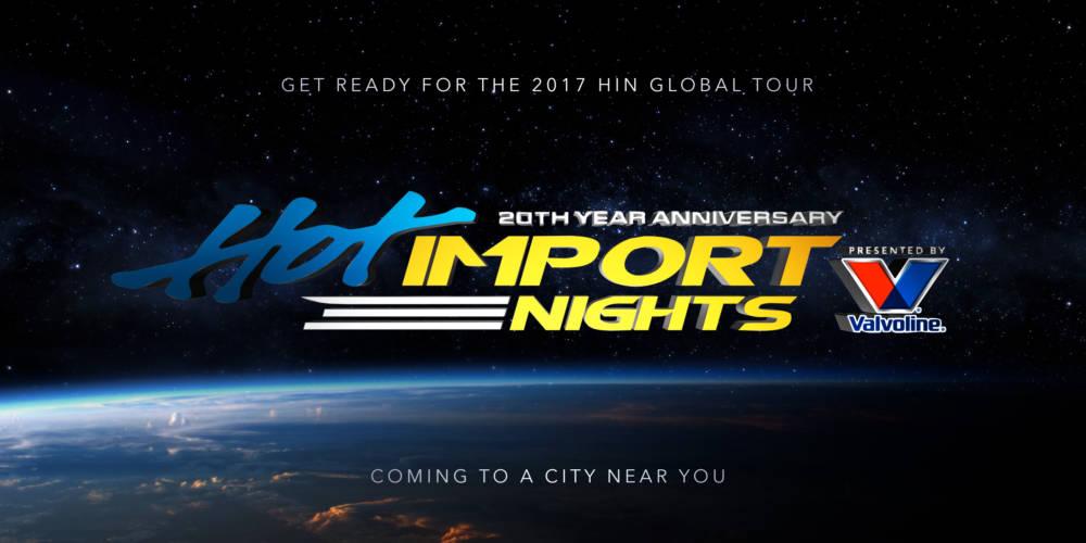 HIN Chicago, IL Hot Import Nights