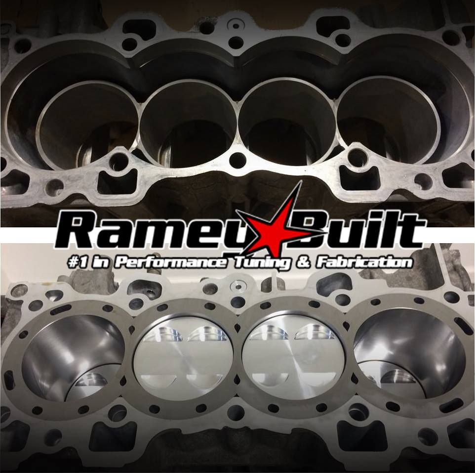 Ramey Race Engines